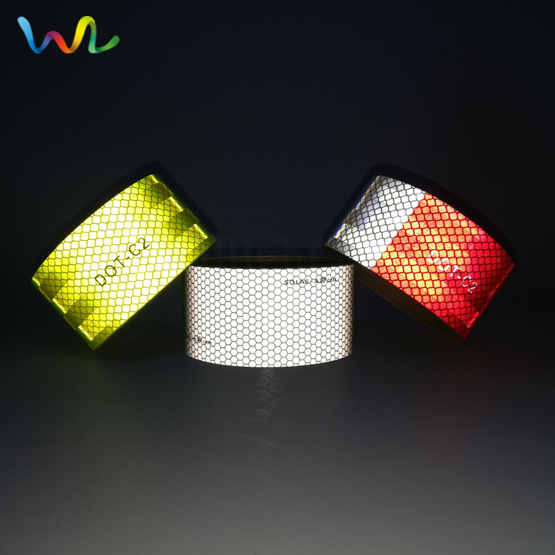 Reflective Tape Manufacturer