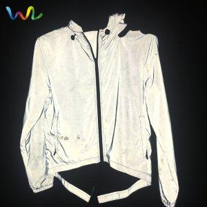Reflective Cloth Material