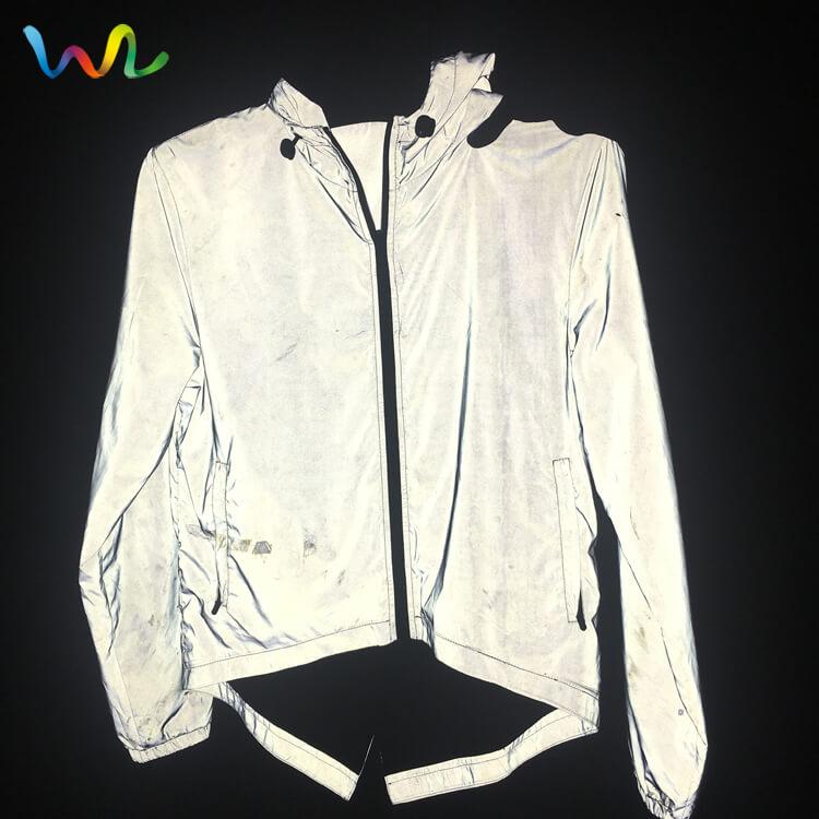 Retro Reflective Clothing