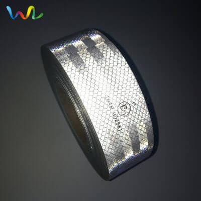 ECE 104 Micro Prismatic Reflective Tape