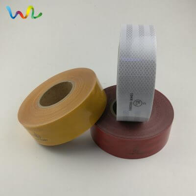 ECE104 Conspicuity Reflective Tape