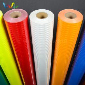 Engineering Grade Prismatic Reflective Vinyl