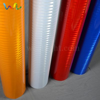 Retroreflective Sheeting