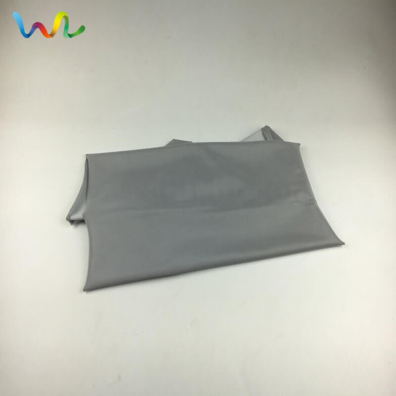 Reflective Fabric For Clothing