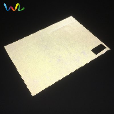 Reflective Fabric Manufacturer