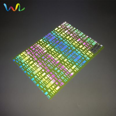 Reflective Fabric Supplier