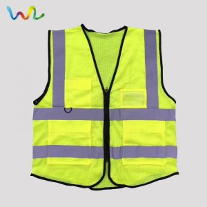Breathable Safety Vest