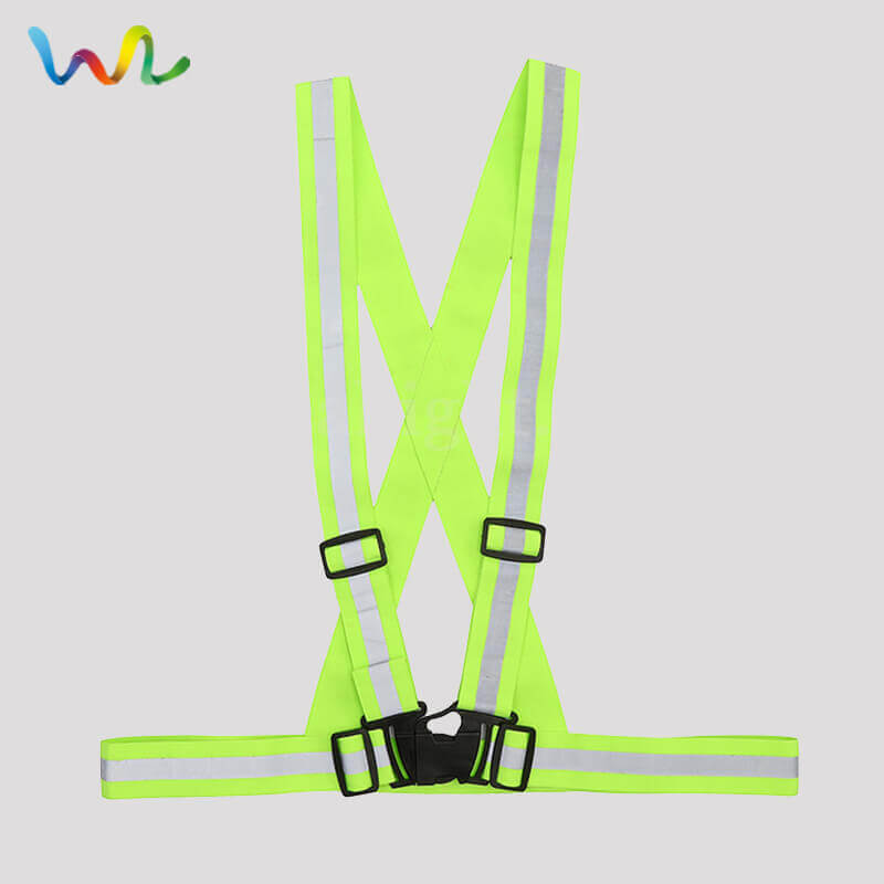 Hi Vis Safety Belt Wholesale