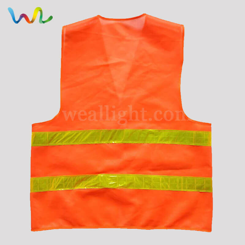 High Visibility Vest Suppliers Reflective Safety Jackets Factory