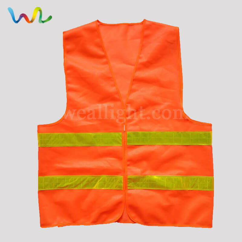High Visibility Vest Suppliers