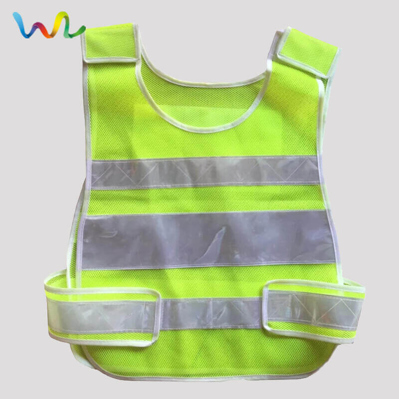 Personalized Safety Vest Wholesale