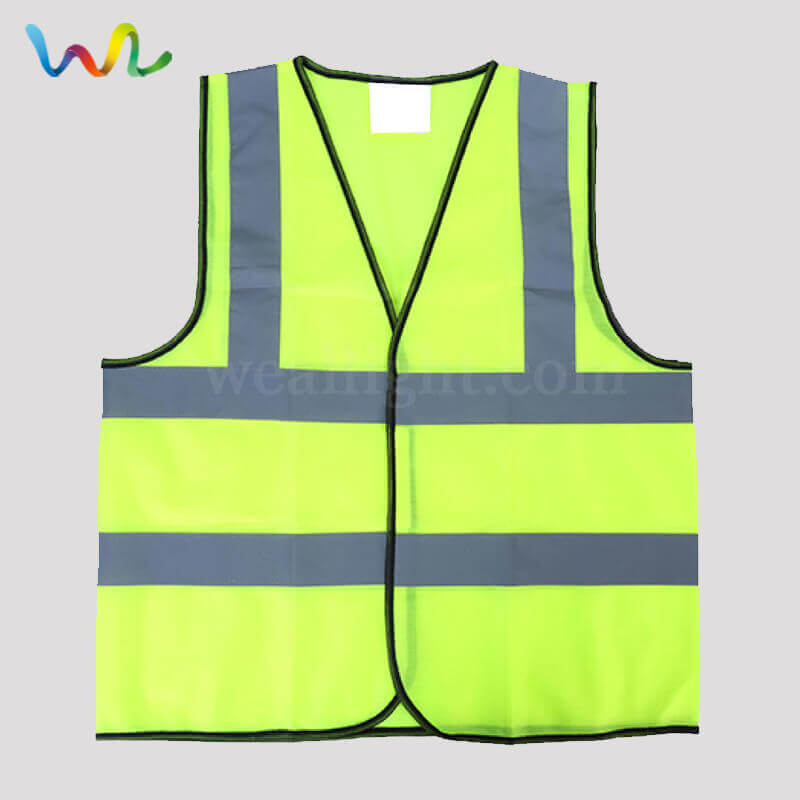 Reflective Safety Jackets Manufacturers