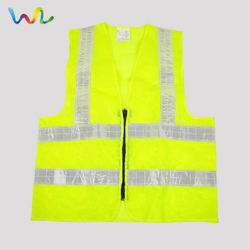 Reflective Safety Vest Suppliers