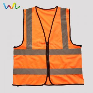 Safety Vest Suppliers Manufacturers