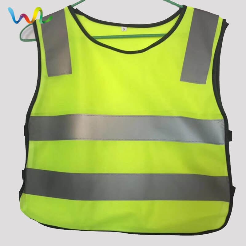 Traffic Safety Vests For Law Enforcement High Visibility Police Vest Wholesale Suppliers