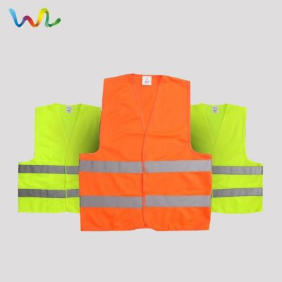 Cheap Safety Vests Bulk Hi Vis Vest Wholesale Suppliers