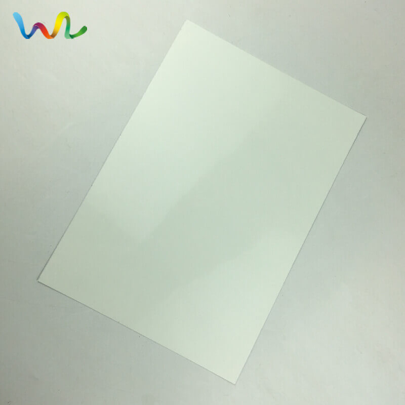 Luminous Photo Paper