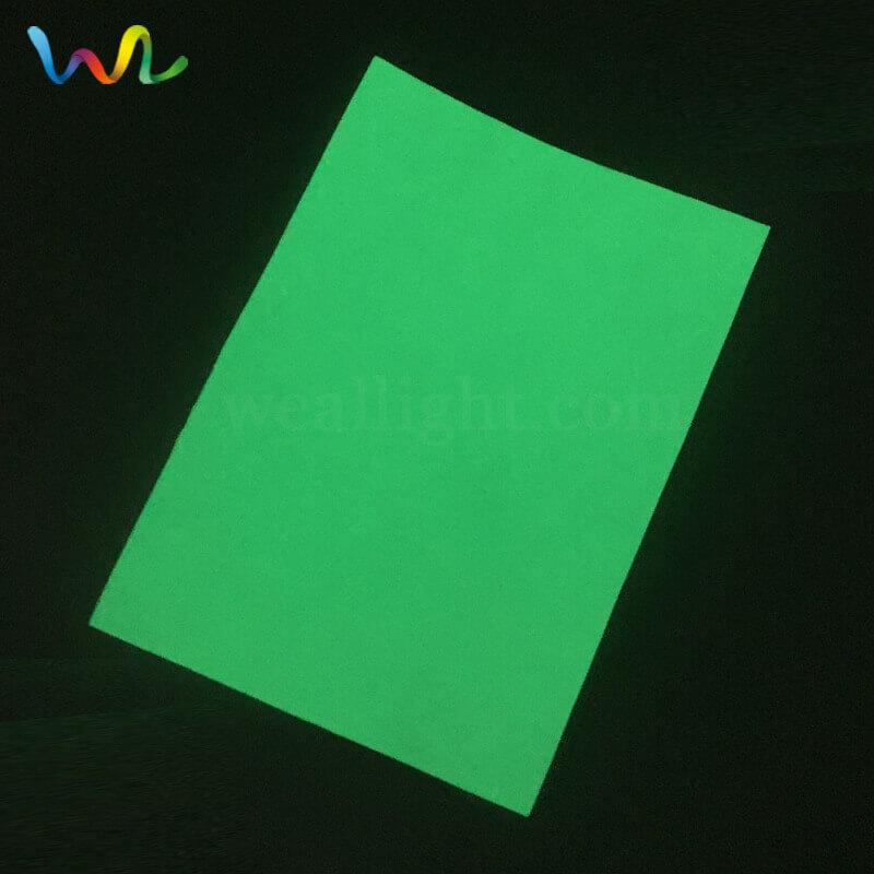 Transparent Luminescent Film Wholesale Supplier