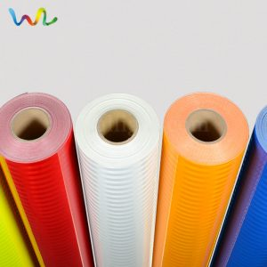 Reflective Sheeting Rolls