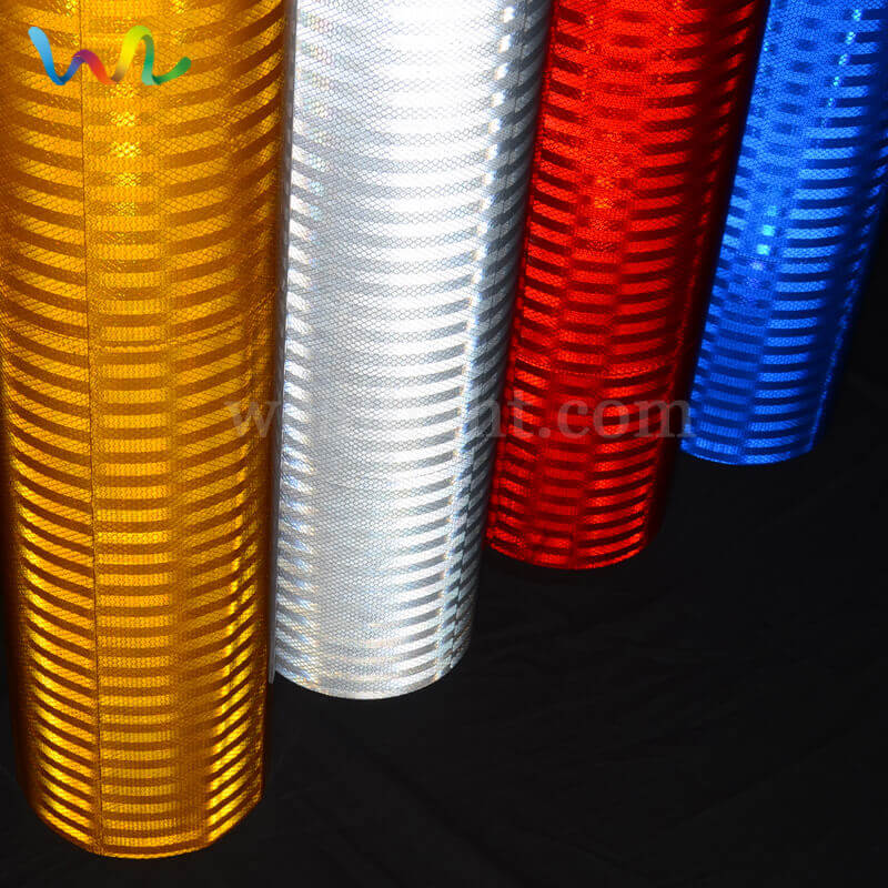 Reflective Sheeting Suppliers