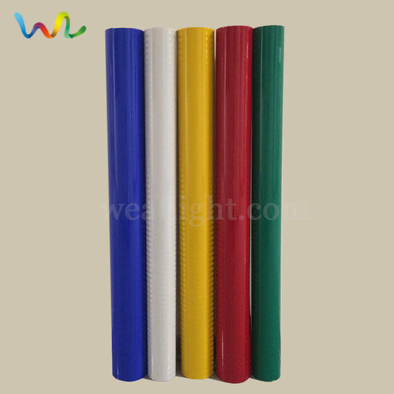 Reflective Vinyl Roll Wholesale Suppliers