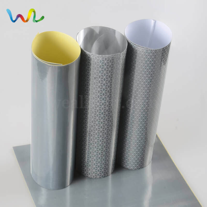 Metalized Prismatic Reflective Film Wholesale Suppliers In China