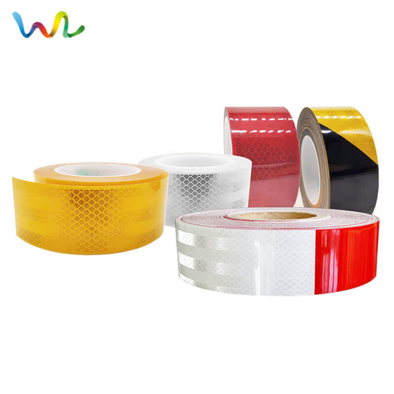 Wholesale Bulk Reflective Tape