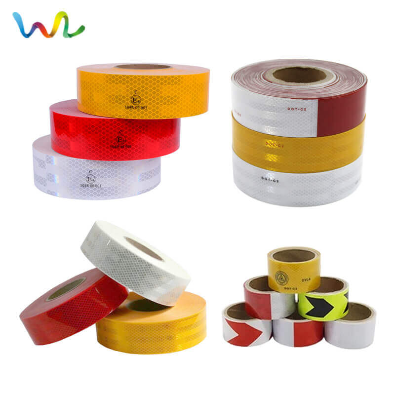 Reflective Tape Wholesalers