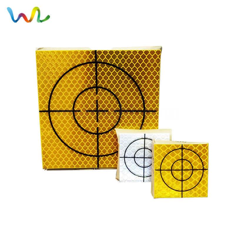 Custom Retro Reflective Survey Targets Tape Wholesale