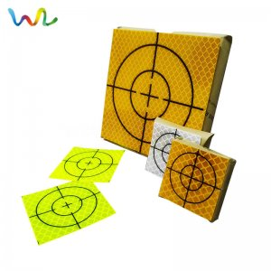 Reflective Tape Target Stickers